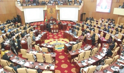 Parliament calls for re-introduction of Plant Breeders Bill