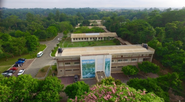 Forestry Research Institute of Ghana