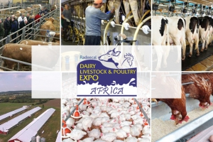DAIRY LIVESTOCK & POULTRY EXPO AFRICA 2017